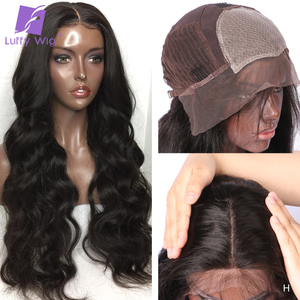Missblue 13x6 Lace Front Human Hair Wigs For Black Women 613 Blonde Short Bob Transparent Lace Wigs Brazilian Hair Pre Plucked(China)