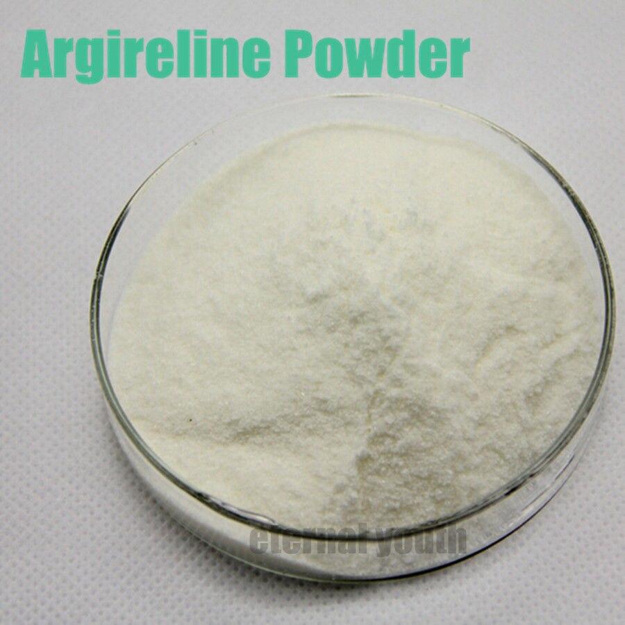 Acétyl hexapeptide cosmétique Grade 99% six Peptide poudre acétyl Hexapeptide-8 Anti-âge sans âge faire votre propre Solution