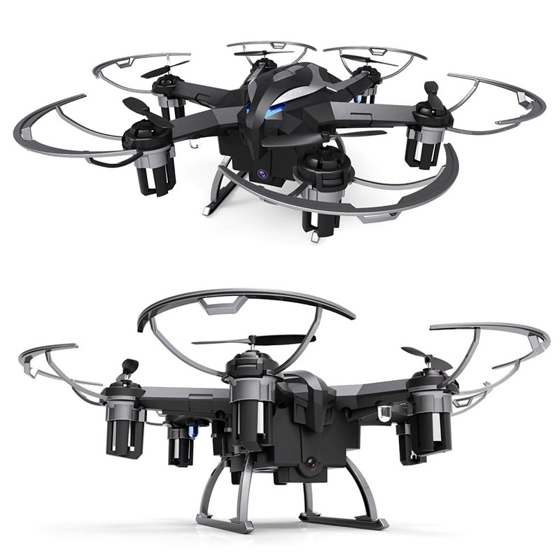 Billion I Drone I6s Six-Axis Aircraft A Key Return Cool Aerial Photography Model Mini Remote Control Aircraft