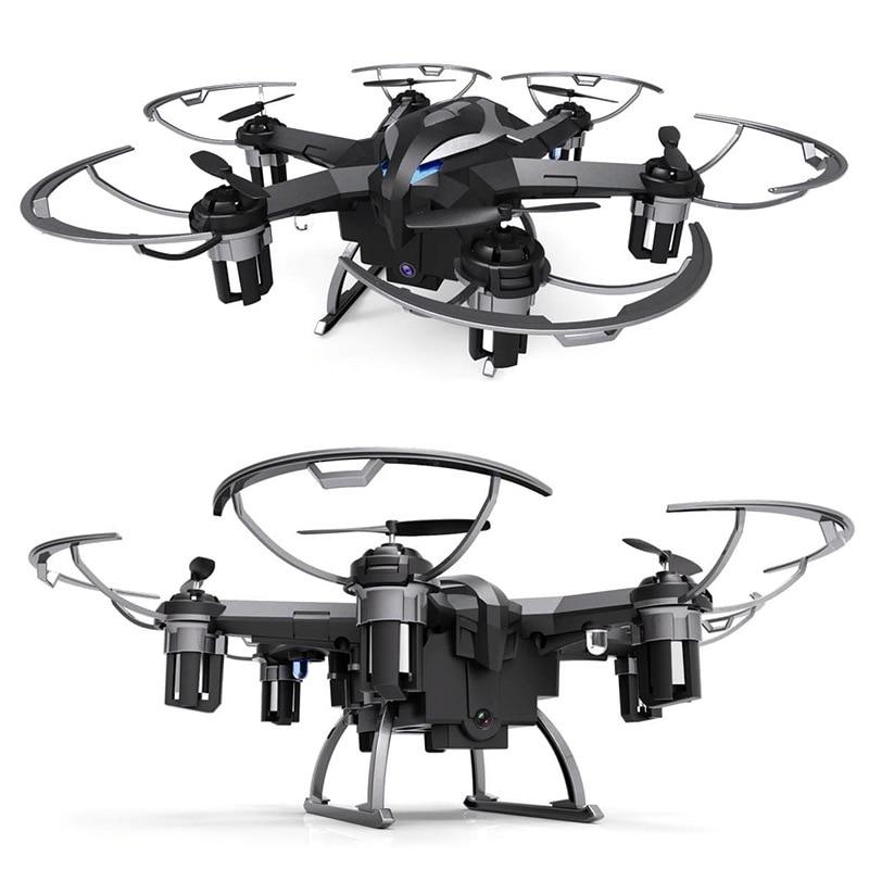 Billion I Drone I6s Six-Axis Aircraft a Key Return Cool Aerial Photography Model Mini Remote Control Aircraft