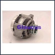 1KZ 1kzte 1KZ-TE Двигатель Генератор переменного тока для Toyota Land Cruiser Prado 2982cc 8v 3,0 TD L 1995-27060-67160 102211-0710