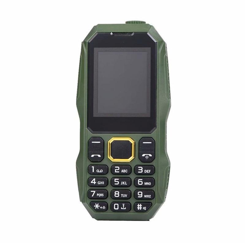 Фото. Без камеры дешевый маленький мини Dual Sim мобильный телефон ударопрочный Whatsapp мощный фонарь blu