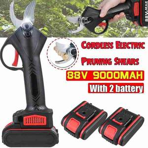 S88v Electric Pruning...