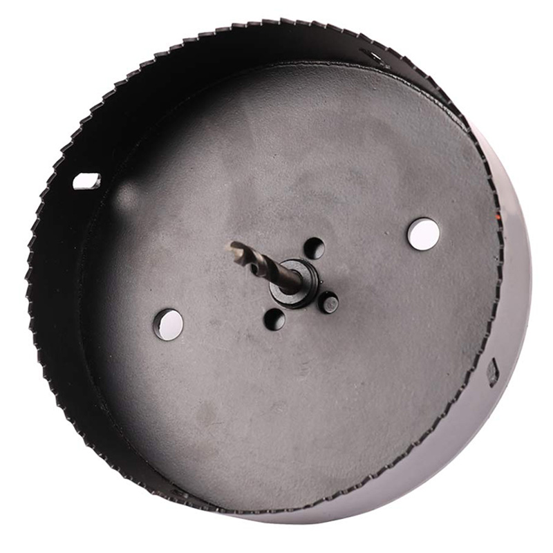 Hole Saw Blade For Plywood,Iron Plate,Acrylic,Duck,Ceiling Light,Ash Wall,Cutting Hole