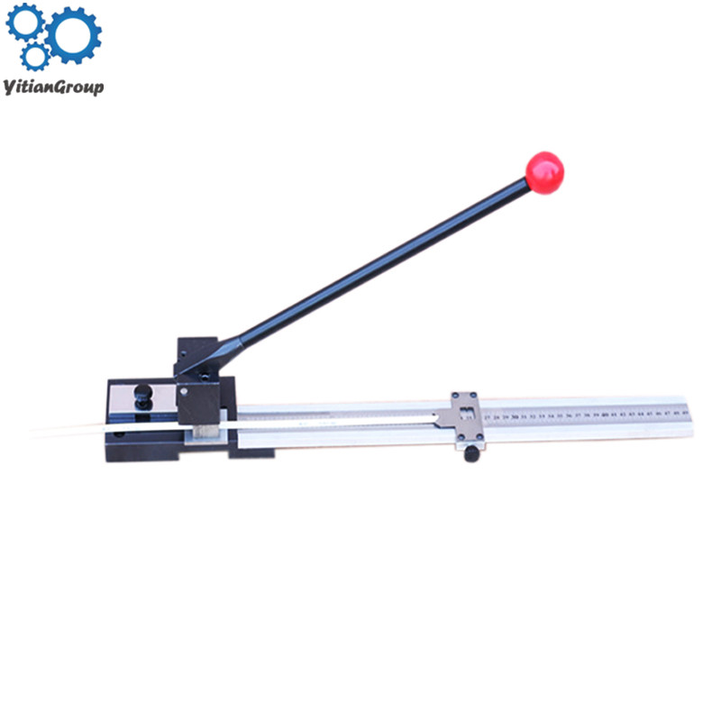Indentation Cutting Machine Hand Indentation Die Cutting Machine Indentation Scissors Cutting Machine