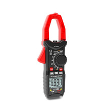 Digital Clamp Meter 6000 Counts Auto-ranging Multimeter with AC/DC Voltage yh335 6000 counts auto range ac clamp meter