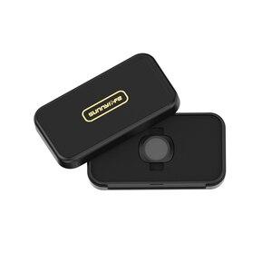 Image 4 - Filtro de lente para FIMI PALM CPL MCUV ND4/8/16/32 Protector de parasol para FIMI palm Gimbal, accesorios de cámara