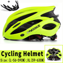 Capacete Helmet Bike Mountain