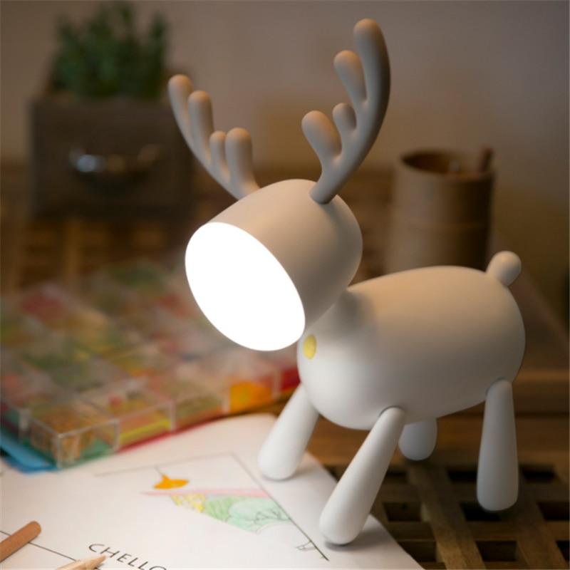usb carregamento dormir silicone led luz de
