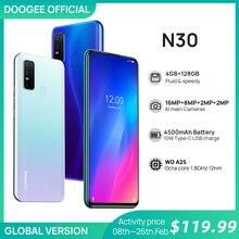 Doogee n30 netcom completo 6.55