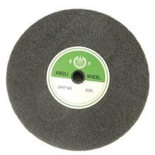 Star power Card волоконное полировочное колесо 8*1*7 P тяговое колесо нетканое полировочное колесо нейлоновый шлифовальный круг питания