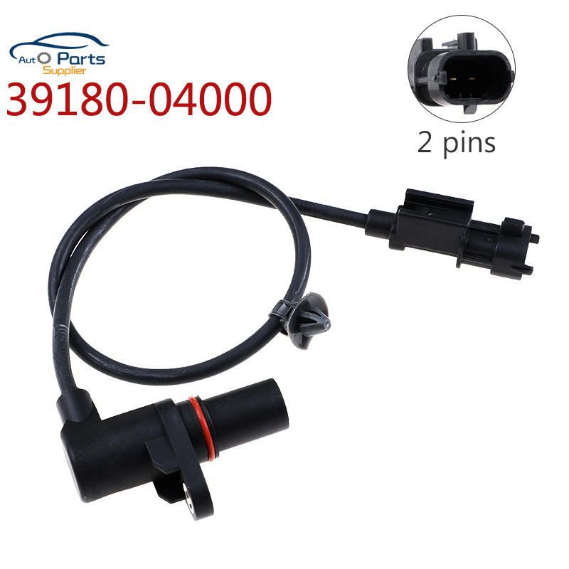 Connector of Crankshaft Position Sensor PC934 Fits Hyundai Kia 2010-2019