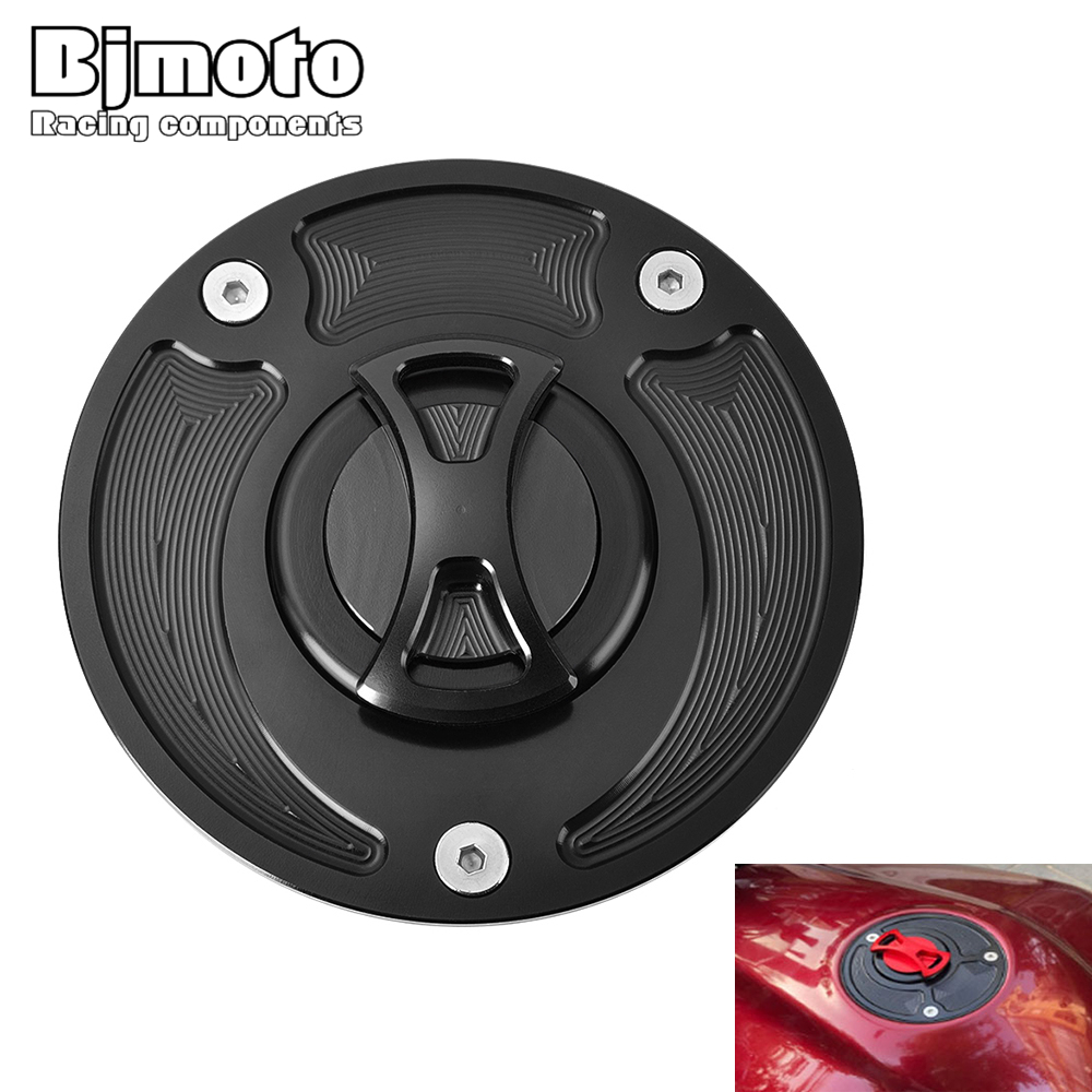GSXR1000 600 Motorcycle <font><b>parts</b></font> oil Fuel Engine CNC tank cap cover For <font><b>Suzuki</b></font> <font><b>GSXR</b></font> 600 <font><b>GSXR</b></font> <font><b>750</b></font> 2004 - 2013 <font><b>GSXR</b></font> 1000 SV650 3holes image