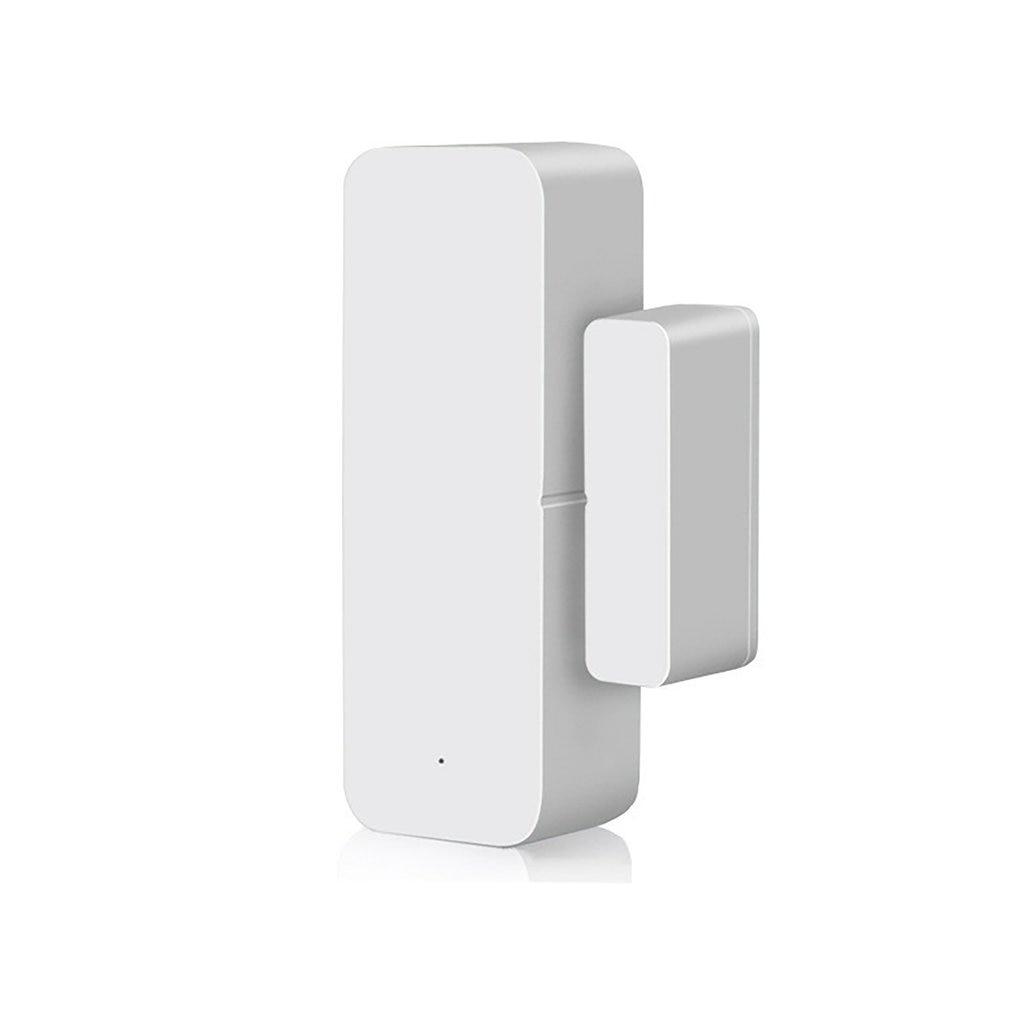 WiFi Door Sensor Smart Door Open/Closed Detectors Smartlife APP Wifi Window Sensor Work App Notification Alert Alarm Automation