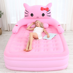 2019 New Inflatable Bed Home D