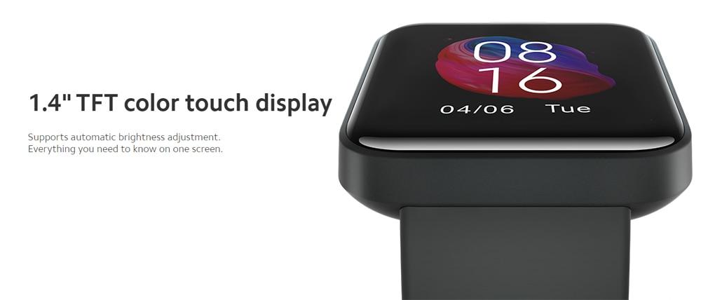 MiWatchLite Smartwatch