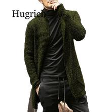 2020 Quality Long Sleeve Cardigan Windbreaker Sweater Sweater Jacket