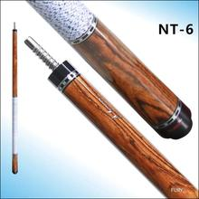 FURY NT-6 Pool Cue Stick Kit Billiard 13mm Genuine Kamui M Tip XTC Ferule High-end Eye Bird Maple Professional