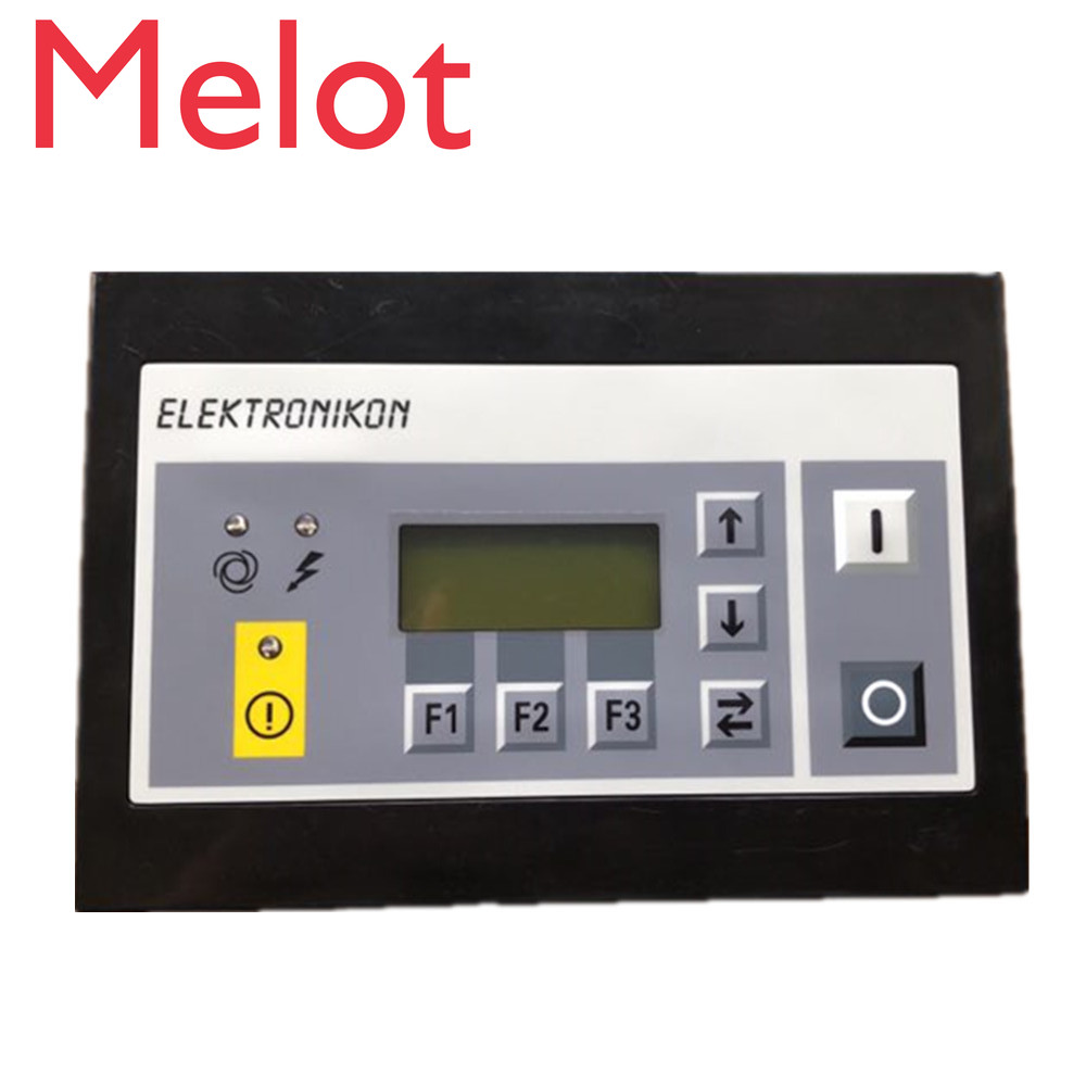 1900070005 ELEKTRONIKON Computer Controller Panel for Atlas Copco Air Compressor 1900070005 1900070006 1900070007