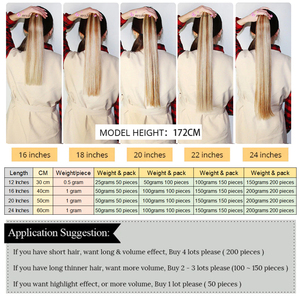 Image 5 - MRSHAIR Nano Rings Micro Ring 100% estensioni dei capelli umani capelli Non remy marrone biondo colore puro 50/200pc 12 16 20 24 pollici