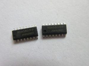 RDA5807FP Buy Price