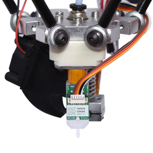 Image 5 - Antclabs Bltouch V3.1 Auto Leveling Sensor Bl Touch Sensor Voor Skr V1.3 Skr V1.4 Pro Mks Reprap Auto Kossel 3D printer Onderdelen