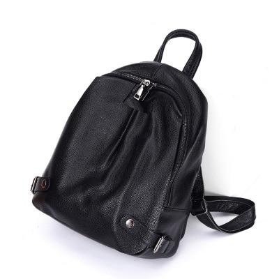 Mochila feminina de alta qualidade mochila de couro mini mochila de venda superior na promoção frete grátis para meninas - 5