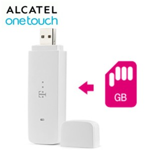 Alcatel One Touch L850V Stick