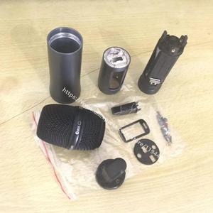 Image 1 - Funda de micrófono inalámbrica para Sennheiser 100G3 EW100G3 135 g3, repuesto de reparación, piezas de plástico