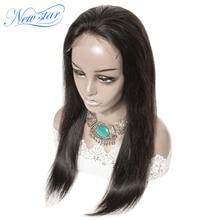 Бразильский прямые HD парик шнурка new star Виргинские человеческих волос парики Индивидуальные 5x5 HD Кружева Закрытие парик 250% Плотность Парики Для женщин
