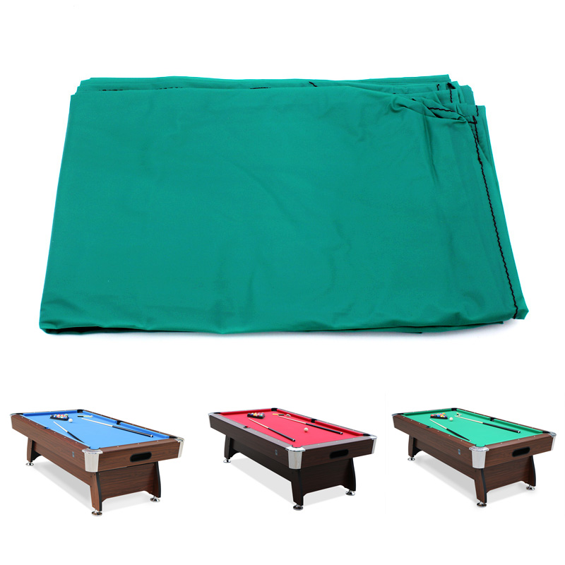 POOL TABLE COVER TO FIT 1.8m TABLES