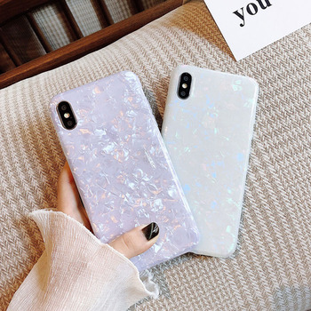 Glossy Glitter Case for iPhone SE (2020) 3