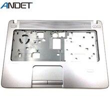 Coque repose-paume pour HP ProBook 440 445 G1 440G1 445G1, coque supérieure de clavier d'origine, nouveau