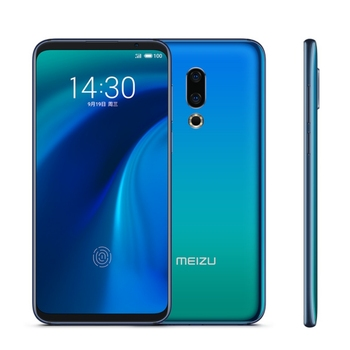 "Global Version Original Meizu 16th 16 4G Snapdragon 845 Adreno 630 6GB RAM 64GB ROM 6.0"" FHD 2160x1080P Full Screen Dual Camera 1"