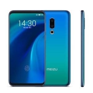 """Image 2 - הגלובלי גרסה מקורי Meizu 16th 16 4G Snapdragon 845 Adreno 630 6GB RAM 64GB ROM 6.0"""" FHD 2160x1080P מלא מסך כפול מצלמה"""