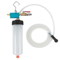 Changer Pump Air pusty płyn hamulcowy wymiana zestawu wymiany uniwersalny zawór oleju samochodowego w Płyny hamulcowe od Samochody i motocykle na