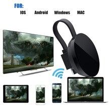 Für netflex TV Stick Wireless wifi Dongle anycast für airplay für andriod für google home für chrome für hdmi für cromecast