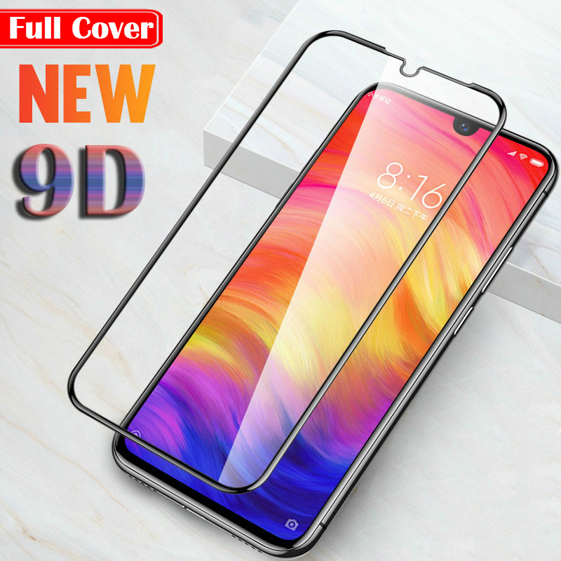 9D Full Cover Tempered Glass For Xiaomi Mi CC9 Screen Protector For Xiaomi CC9e Protective Glass For Xiaomi A3 Lite