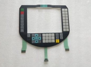 HT8 6FC5403 6FC5 403-0AA20-1AA0 Membrane Keypad Touch Pad Button Operating Panel