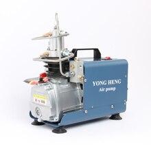 Электрический воздушный компрессор 220 В/110 В, бар, 30 мпа, PSI, воздушный насос высокого давления, пневматический пистолет для подводной винтовк...