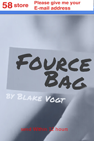 Fource Bag by Blake Vogt Magic Instructions Magic trick image