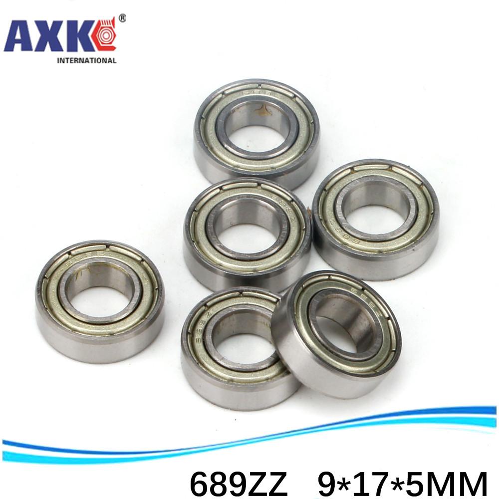 440c Stainless Steel FLANGE Metal Ball Bearing SF688zz F688zz 8x16x5 mm 10 PCS