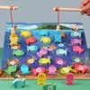 Preschool Wooden Montessori Toys