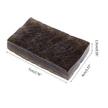Magic Durable Skateboard Grip Griptape Gum Rub Wipe Eraser Efficient Cleaner New PXPF