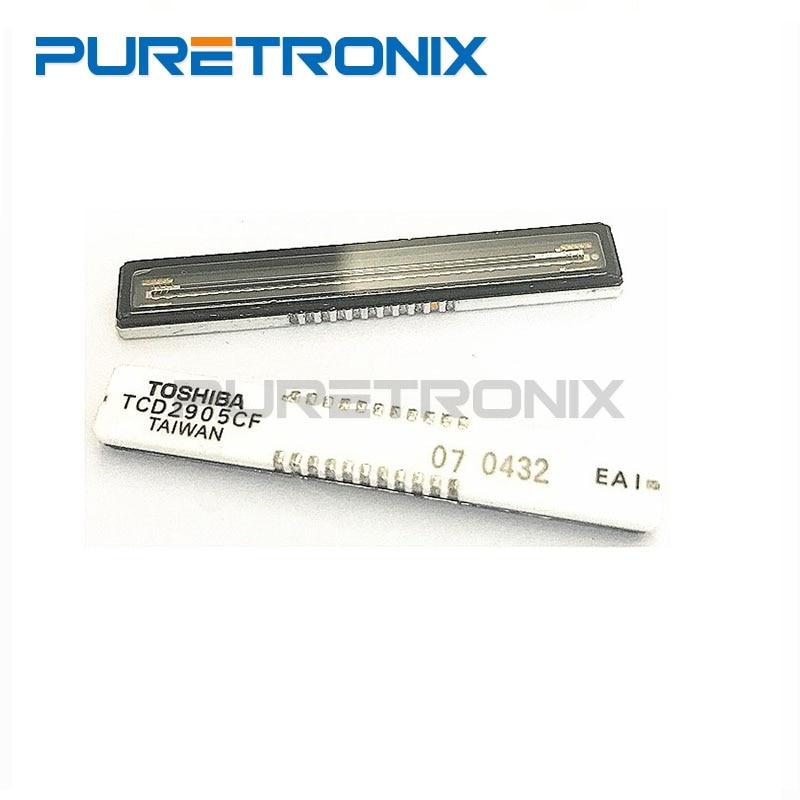 TCD2905CF CAMERA Sensor