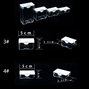 Image 5 - Huacan 새로운 다이아몬드 페인팅 스토리지 박스 액세서리 5d DIY 다이아몬드 자수 모자이크 도구