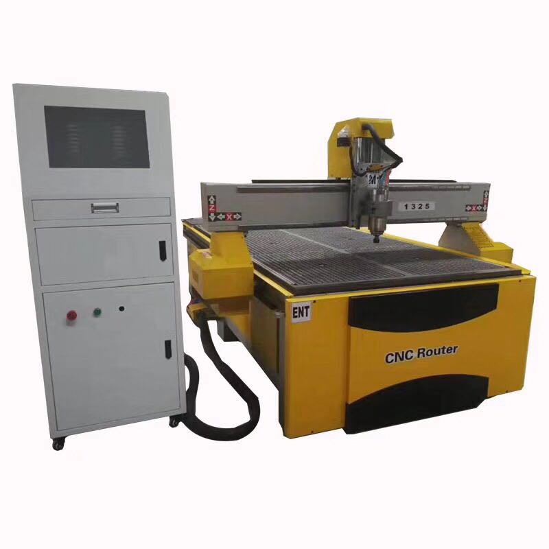 Cheap Price Engraving Cnc Router 1325 3 Axis Cnc Router Rotary Engraving Machinery/Furniture Wood Aluminum Cutting Machine