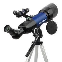 Astronomical Telescope Powerful Zoom Children's Astronomical Telescope Science and Education Experiment Starry Sky Telescope