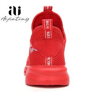 Image 5 - Kid Running Sneakers winter Children Sport Shoes Tenis Infantil Boy Basket Footwear Lightweight Breathable Girl Chaussure Enfant