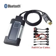 все цены на 2015R3 keygen for autocome cdp pro 2019 bluetooth obd cars trucks diagnostic tool obd2 scanner +8 pcs car cable онлайн